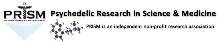 PRISM - Australia's psychedelic research organisation, unable to conduct research in Australia.